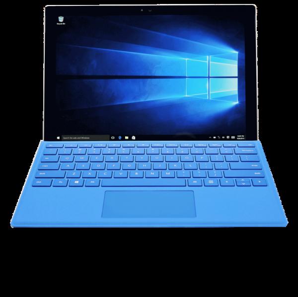 تبلت مایکروسافت سرفیس پرو ۴ – Surface Pro 4