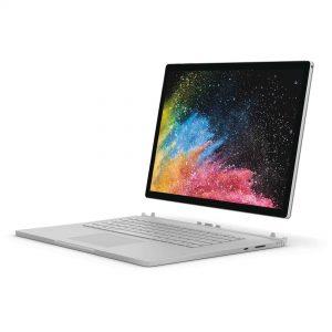 سرفیس بوک ۱ مایکروسافت – Core i7 16GB 512GB 2GB