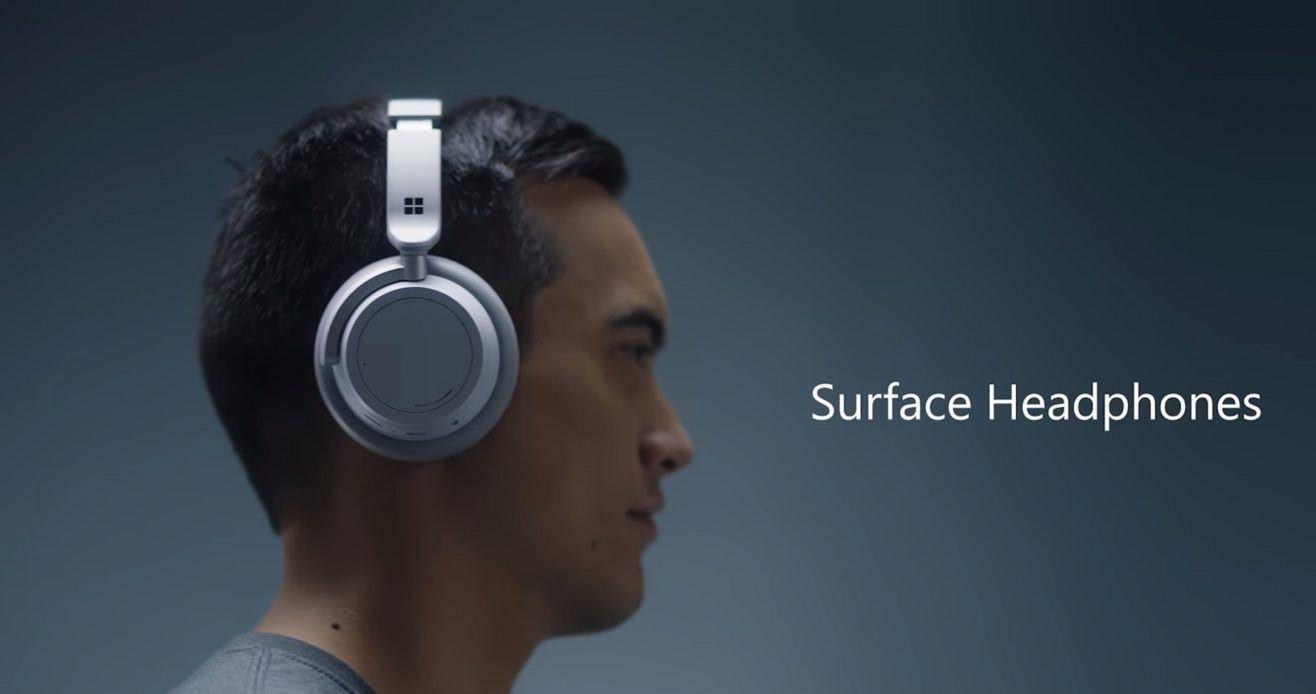 خرید هدفون سرفیس جدید surface headphone هندزفری مایکروسافت