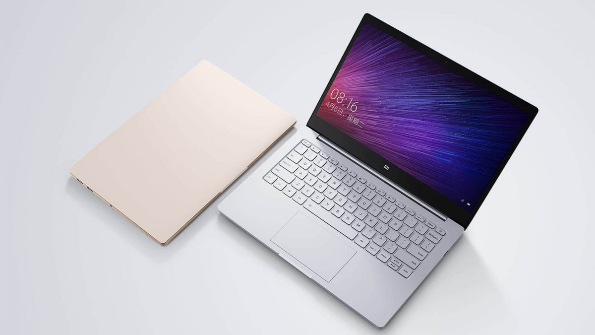 لپ تاپ 13.3 اینچی شیائومی مدل(TM1703) Mi Notebook Air i5